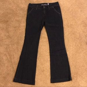 American Rag wide leg Jean